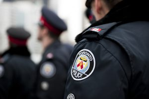 Toronto security services