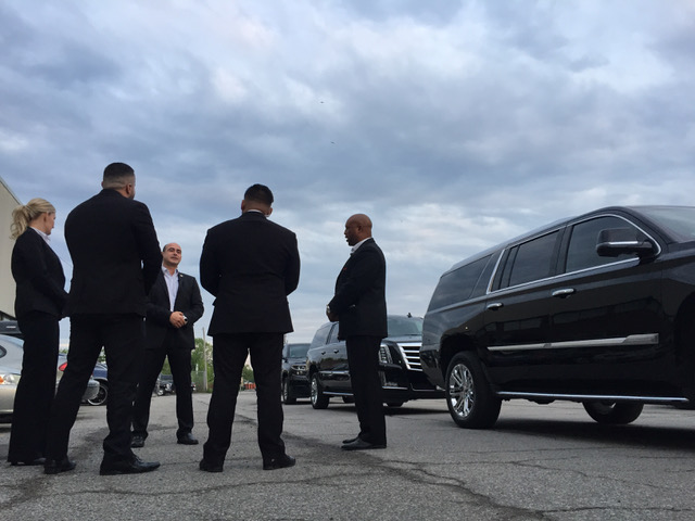 VIP / Executive Protection   Sentinel Security Plus